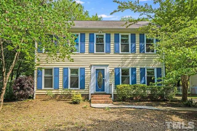 113 Gold Meadow Drive, Cary, NC 27513 (#2382563) :: Rachel Kendall Team