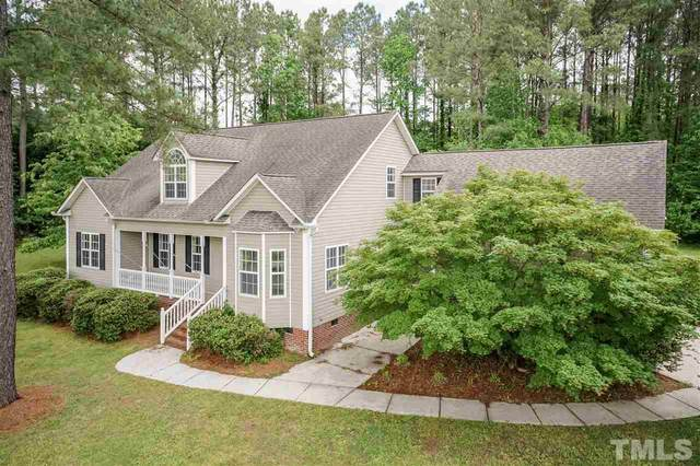 235 Cameron Drive, Raleigh, NC 27603 (#2382577) :: The Beth Hines Team