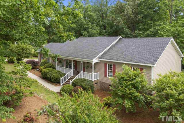 7100 Evelyn Circle, Zebulon, NC 27597 (#2382592) :: Raleigh Cary Realty