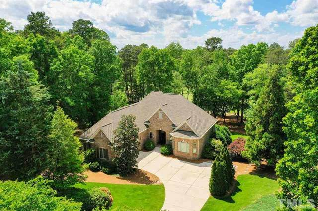 183 Stonebridge Drive, New London, NC 28127 (#2382596) :: Steve Gunter Team