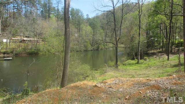 728 W Buffaloe Road, Robbinsville, NC 28771 (MLS #2382615) :: On Point Realty