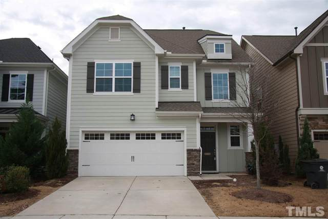 229 Concordia Woods Drive, Morrisville, NC 27560 (#2382631) :: Choice Residential Real Estate
