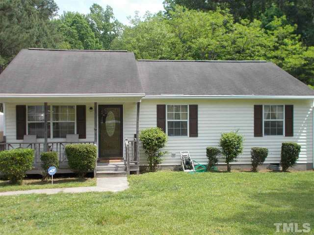 2926 Cadillac Avenue, Durham, NC 27704 (#2382635) :: The Beth Hines Team