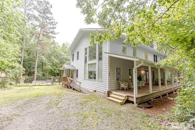 155 Fallen Oak Drive, Chapel Hill, NC 27516 (#2382637) :: Rachel Kendall Team