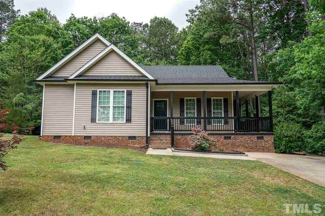 254 Sagamore Drive, Louisburg, NC 27549 (#2382643) :: The Jim Allen Group