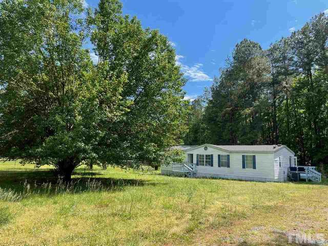 339 Buchanan Farm Road, Sanford, NC 27330 (#2382645) :: RE/MAX Real Estate Service