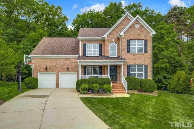 4804 Hodfield Court, Raleigh, NC 27604 (#2382647) :: Rachel Kendall Team