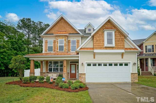 2901 Landing Falls Lane, Raleigh, NC 27616 (#2382649) :: The Perry Group