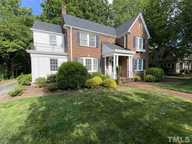 617 Fountain Place, Burlington, NC 27215 (#2382656) :: Real Estate By Design