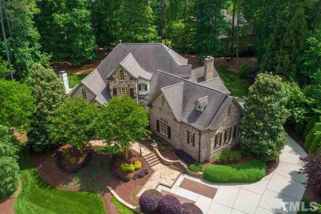 1328 Caistor Lane, Raleigh, NC 27614 (#2382657) :: Rachel Kendall Team