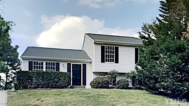 3 Saturn Court, Durham, NC 27703 (#2382658) :: Masha Halpern Boutique Real Estate Group