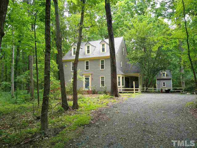 10021 Sycamore Road, Raleigh, NC 27613 (#2382661) :: The Perry Group