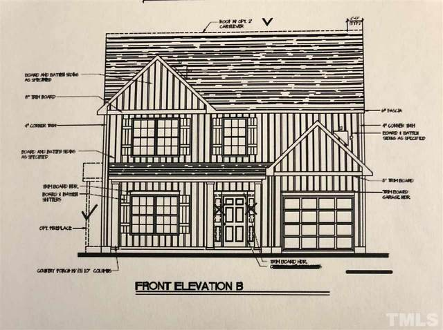 Lot 12 Carr Store Road, Cedar Grove, NC 27231 (#2382662) :: Real Estate By Design
