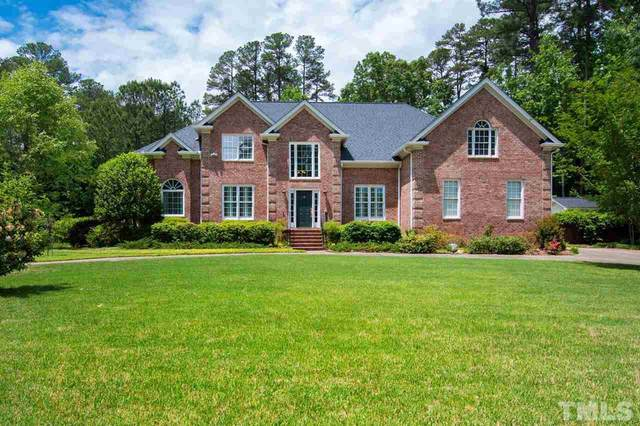 7801 Umstead Forest Drive, Raleigh, NC 27612 (#2382668) :: Masha Halpern Boutique Real Estate Group