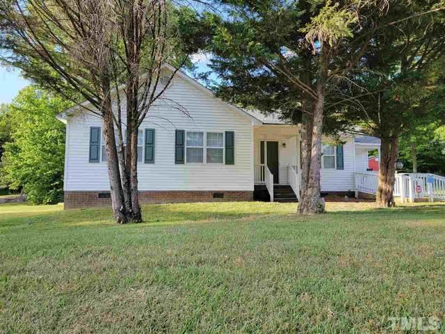 196 Irvan Street, Clayton, NC 27520 (#2382675) :: The Beth Hines Team
