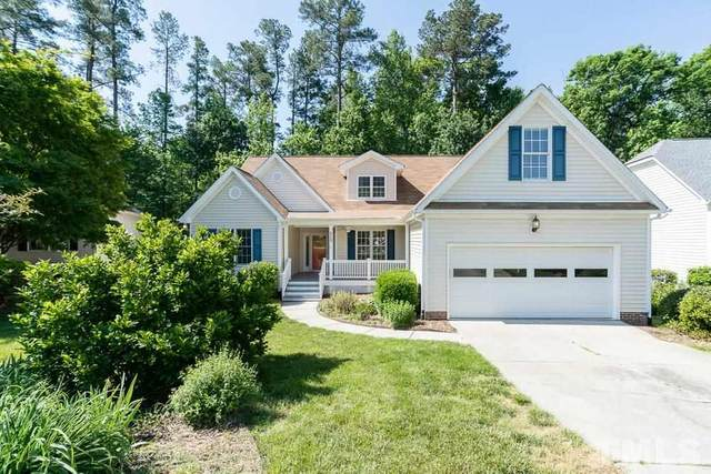 213 Highland Springs Lane, Holly Springs, NC 27540 (#2382681) :: The Jim Allen Group