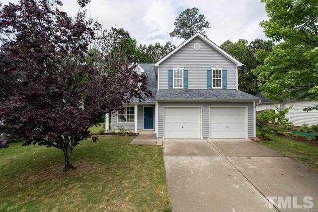 308 Valley Glen Drive, Morrisville, NC 27560 (#2382693) :: Spotlight Realty