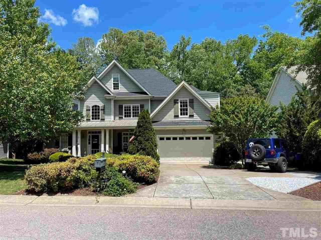 924 Hidden Jewel Lane, Wake Forest, NC 27587 (MLS #2382698) :: The Oceanaire Realty