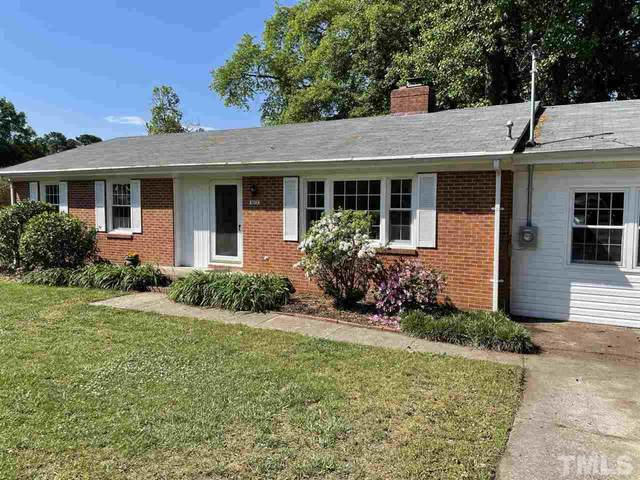 3600 Trawick Circle, Raleigh, NC 27604 (#2382712) :: Real Estate By Design