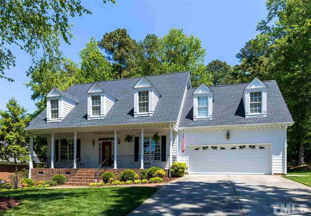 303 Camden Branch Drive, Cary, NC 27518 (#2382713) :: Real Estate By Design