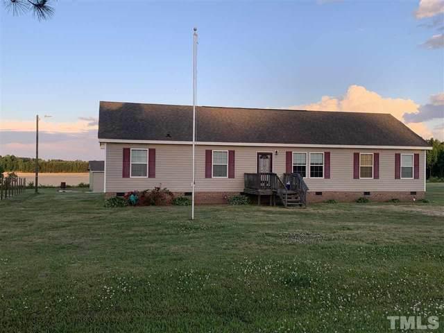 34 Leonard Drive, Lillington, NC 27546 (#2382720) :: Spotlight Realty