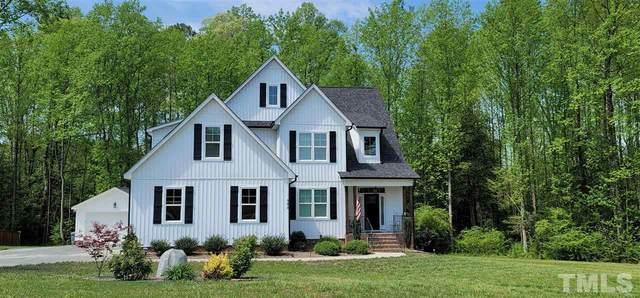 L24 Harvest Ridge Drive, Red Oak, NC 27868 (#2382721) :: Kim Mann Team