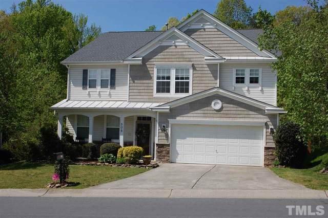 506 Ashburn Lane, Durham, NC 27703 (#2382731) :: Masha Halpern Boutique Real Estate Group