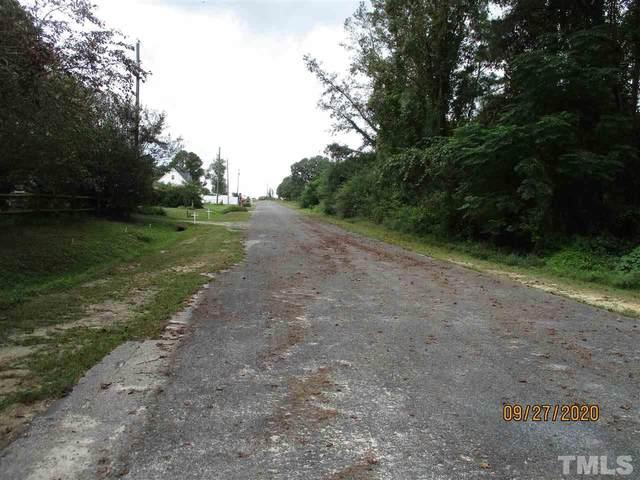 Lot 17 Westbrook Drive, Clinton, NC 28328 (#2382753) :: Masha Halpern Boutique Real Estate Group
