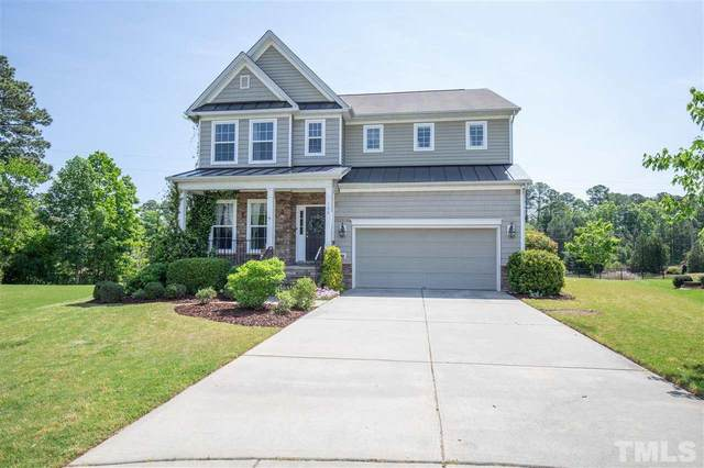 108 Olde State House Drive, Morrisville, NC 27560 (#2382761) :: Spotlight Realty