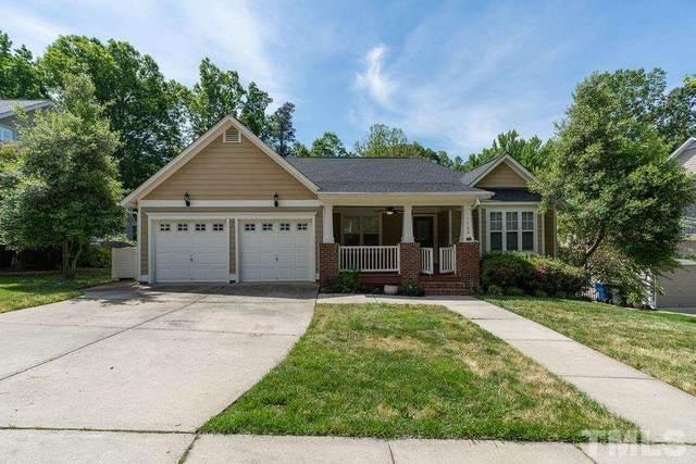 1708 Farmington Grove Drive, Raleigh, NC 27614 (#2382778) :: Real Estate By Design