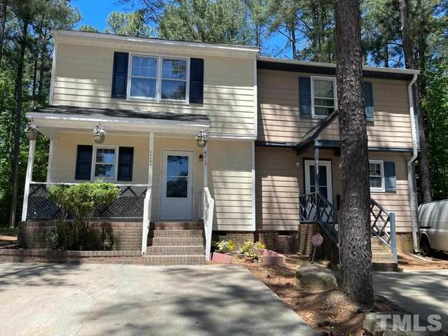4715-4717 Mallory Court, Raleigh, NC 27616 (#2382781) :: Spotlight Realty