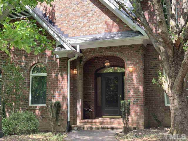 714 Whitney Lane, Chapel Hill, NC 27516 (#2382782) :: Raleigh Cary Realty