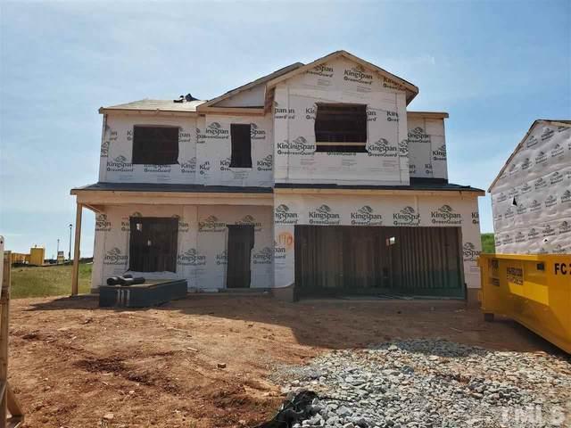 11 Sposato Lane 140 Peyton, Clayton, NC 27527 (#2382812) :: The Perry Group