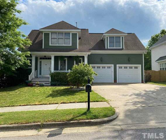 1011 Village River Drive, Knightdale, NC 27545 (#2382814) :: Triangle Top Choice Realty, LLC