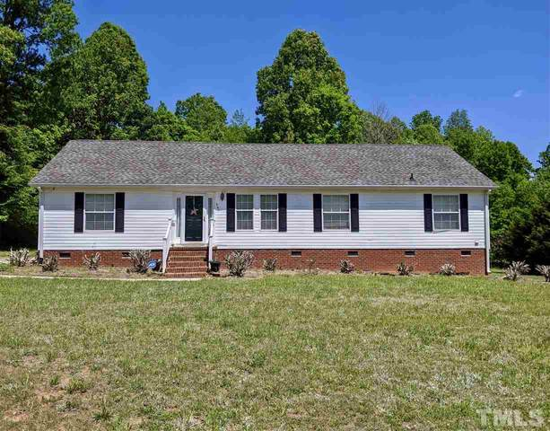 661 County Line Road, Reidsville, NC 27320 (#2382817) :: Raleigh Cary Realty