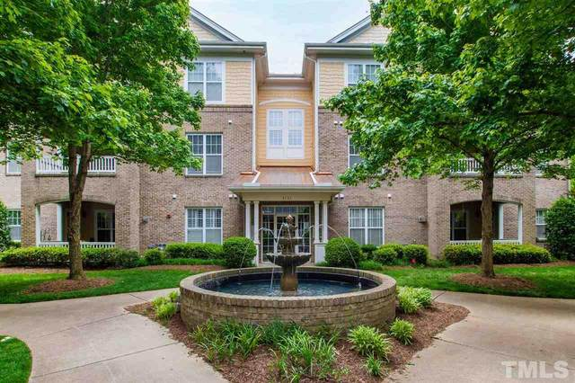 3131 Hemlock Forest Circle #204, Raleigh, NC 27612 (#2382819) :: Bright Ideas Realty