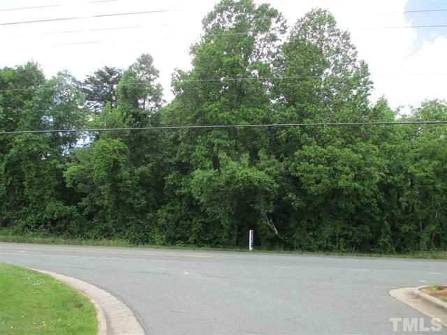 Lot # 2 S Nc 119 Highway, Mebane, NC 27302 (#2382820) :: Raleigh Cary Realty