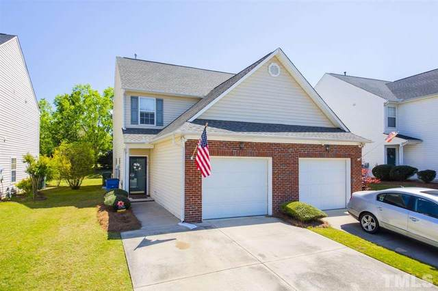 2104 Thornblade Drive, Raleigh, NC 27604 (MLS #2382821) :: The Oceanaire Realty
