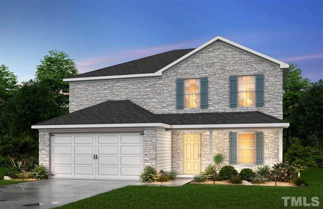23 Ashlar Court, Rocky Mount, NC 27804 (#2382848) :: The Perry Group