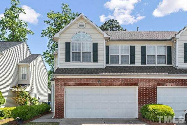 2661 Blackwolf Run Lane, Raleigh, NC 27604 (#2382854) :: Real Estate By Design