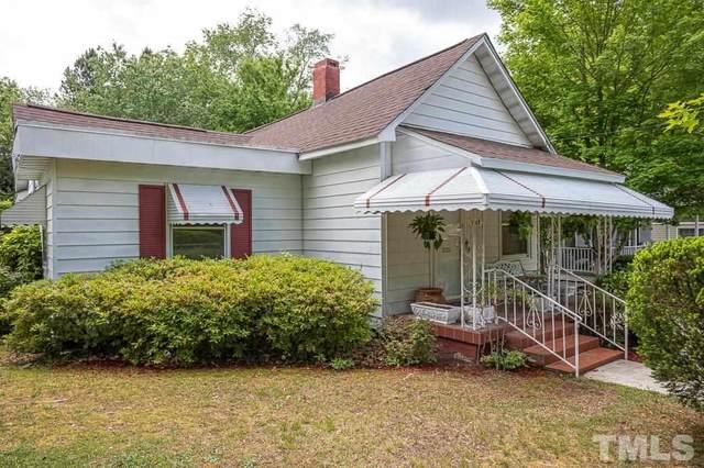 2307 Van Dyke Avenue, Raleigh, NC 27607 (#2382858) :: Real Estate By Design