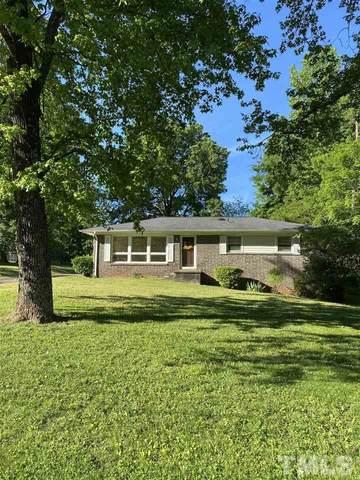 4202 Hampshire Drive, Greensboro, NC 27405 (#2382867) :: Kim Mann Team