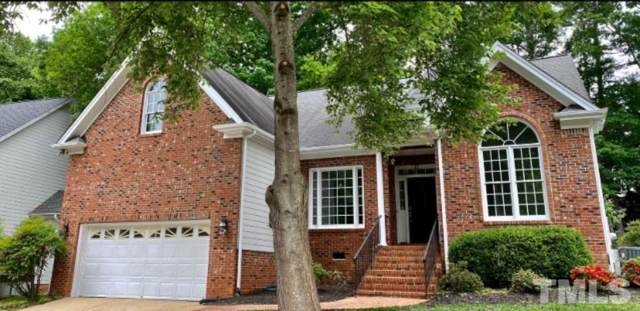 6313 Belle Crest Drive, Raleigh, NC 27612 (#2382899) :: Spotlight Realty