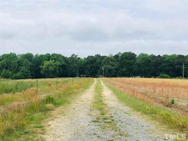 275 Sunshine Road, Kenly, NC 27542 (#2382900) :: Real Estate By Design