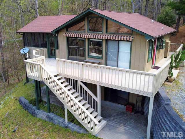 116 Pirates Cove, Lake Lure, NC 28746 (#2382911) :: Spotlight Realty