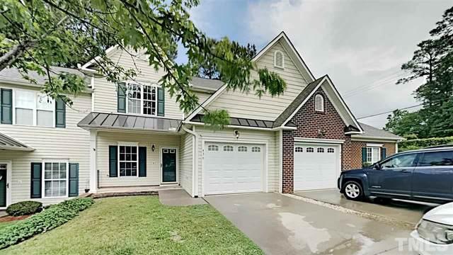 436 Morning Star Drive, Sanford, NC 27330 (#2382924) :: RE/MAX Real Estate Service