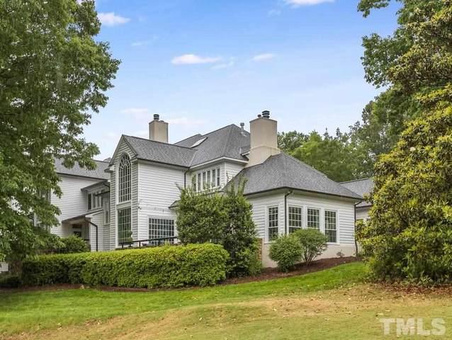 201 Villa Drive, Durham, NC 27712 (#2382927) :: Spotlight Realty