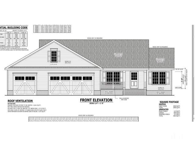 42 Billydean Drive, Princeton, NC 27569 (#2382932) :: Triangle Top Choice Realty, LLC