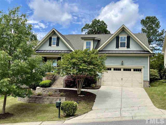 1013 Wilts Dairy Pointe, Wake Forest, NC 27587 (MLS #2382944) :: The Oceanaire Realty