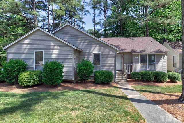 119 Lake Pine Drive 1705B, Cary, NC 27511 (#2382946) :: Marti Hampton Team brokered by eXp Realty